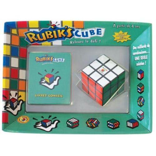 rubik's cube cultura