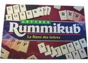 rummikub lettre