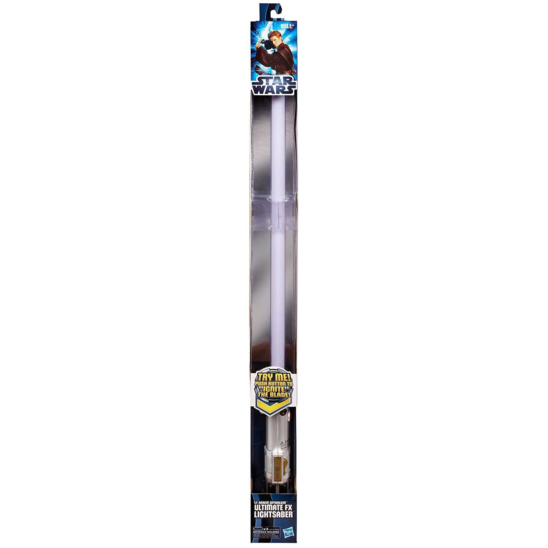 sabre laser hasbro ultimate fx