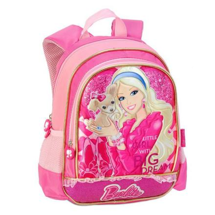 sac a dos barbie