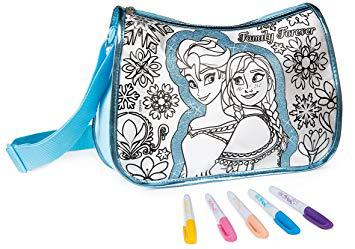 sac color me mine reine des neiges