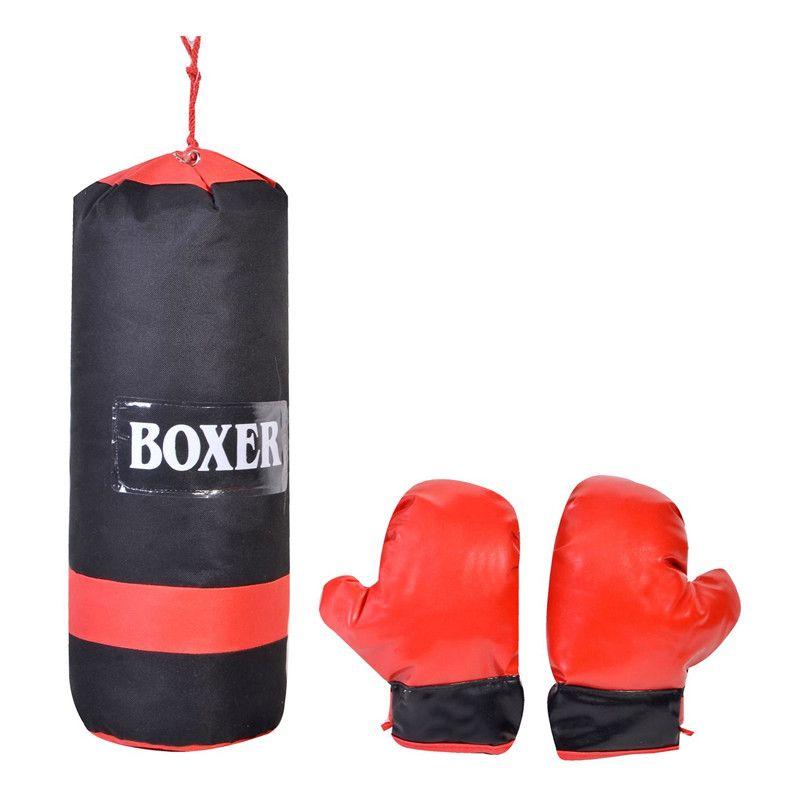 sac de box