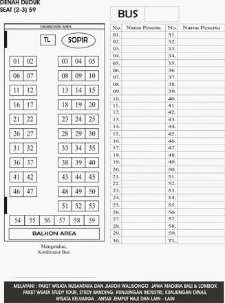 seat 59