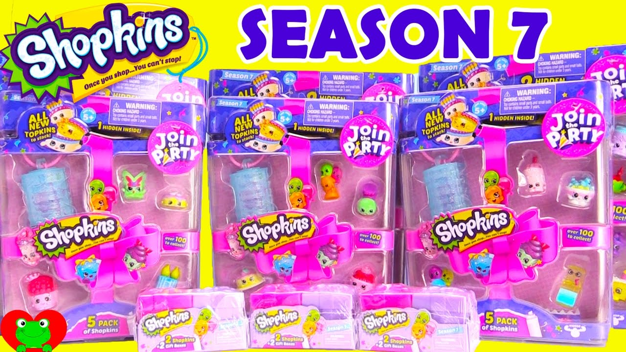 shopkins saison 7