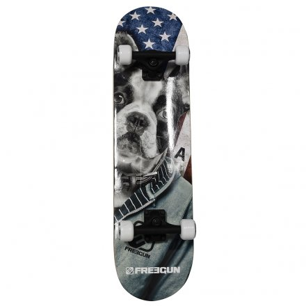 skate freegun