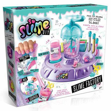 slim factory jouet