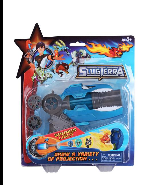 slugterra jouet