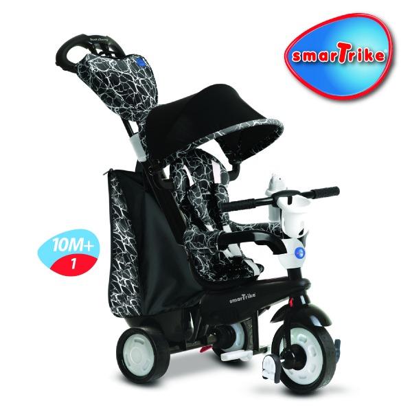 smart trike tricycle 4 en 1