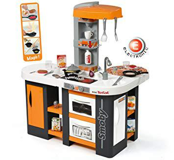 smoby cuisine studio