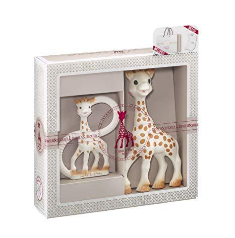sophie la girafe coffret naissance