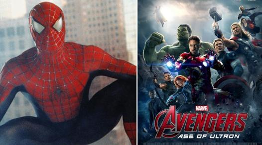 spiderman age