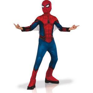 spiderman deguisement 4 ans