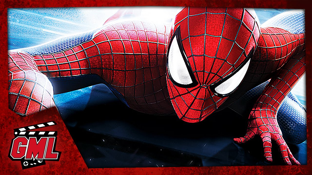spiderman youtube en français