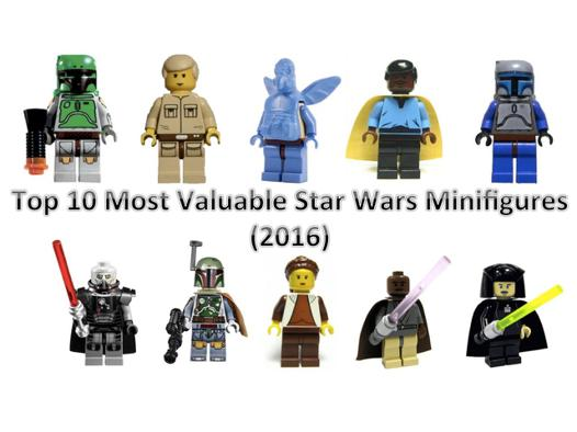 star wars figurine lego