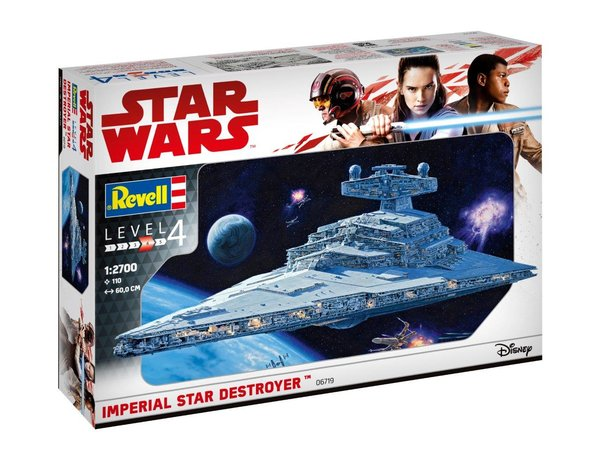 star wars revell