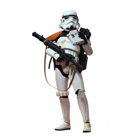 star wars sandtrooper