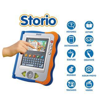 storio 2 jeux a telecharger