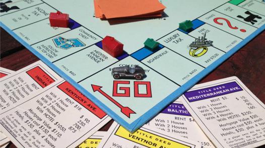 stratégie monopoly