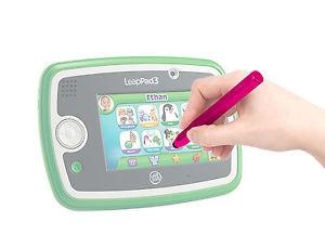 stylet leappad 3