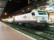 sud express train