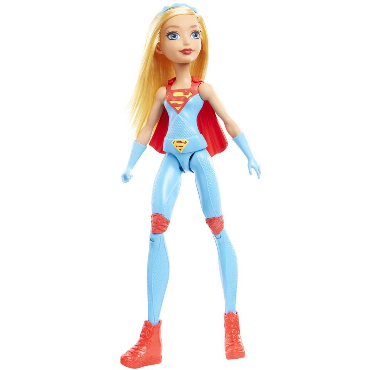 super hero girl jouet