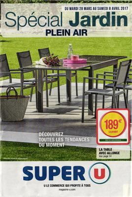 super jardin catalogue