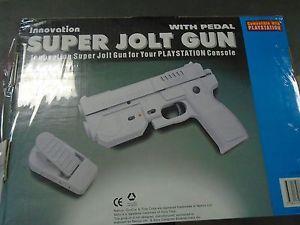 super jolt gun