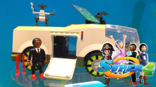 super playmobil