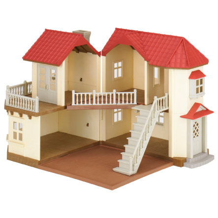 sylvanian maison