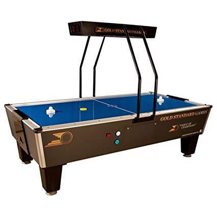 table air hockey pro