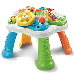 table d activité bébé