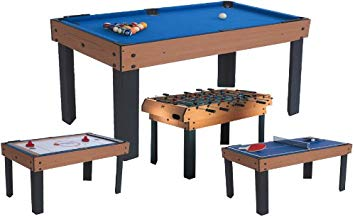 table de jeux intersport