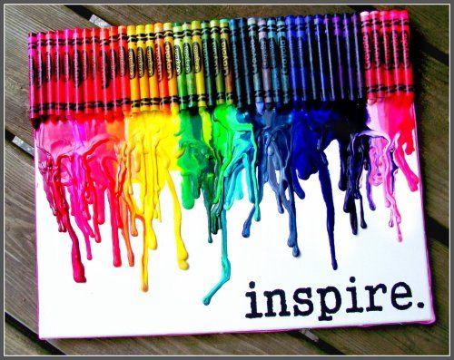 tableau crayola