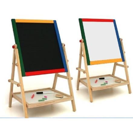 tableau en bois pour enfant