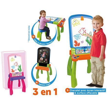 tableau interactif enfant