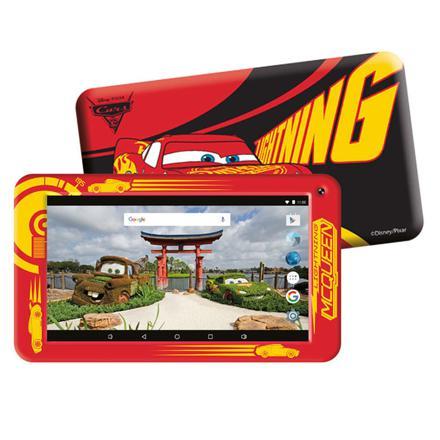 tablette cars