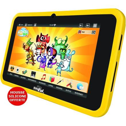 tablette educative 4 ans