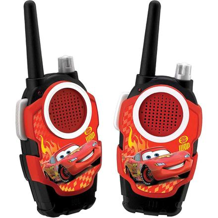 talkie walkie cars