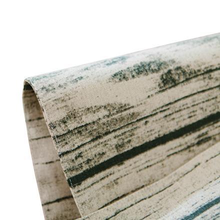 tapis imitation bois