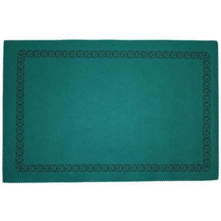 tapis pour jeux de cartes