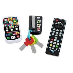 télécommande jouet bébé