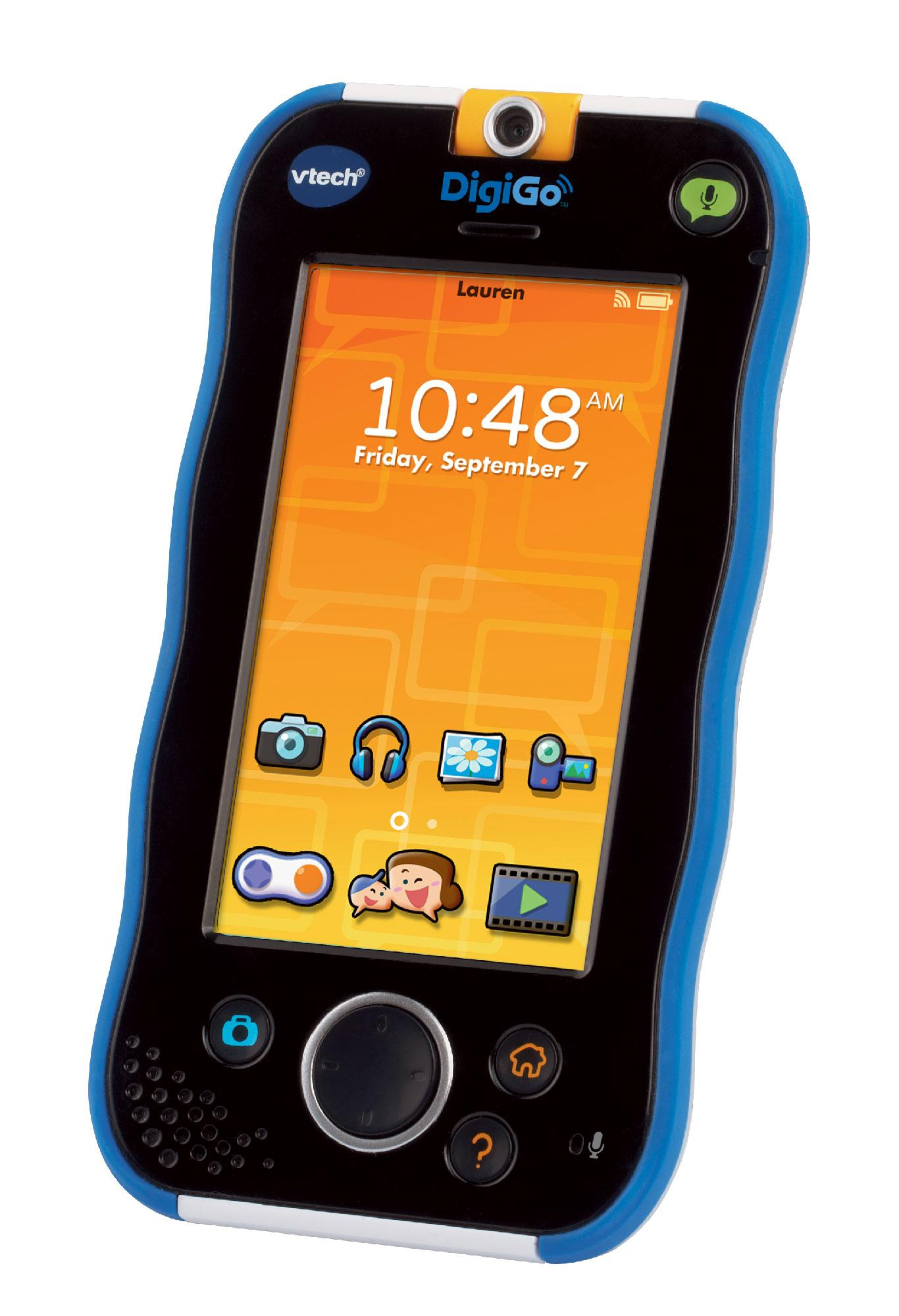telephone vtech digigo