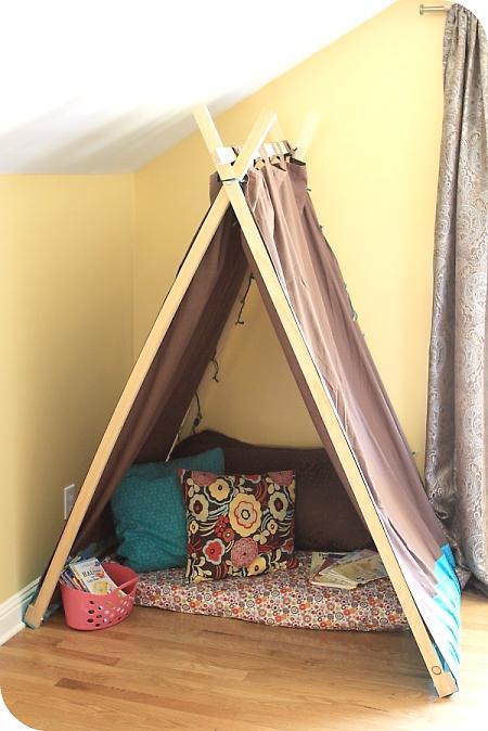 tente d intérieur