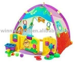tente playskool