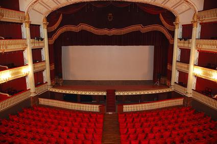 theatre st malo