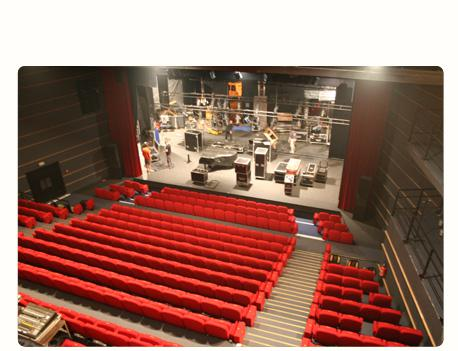 theatre vierzon