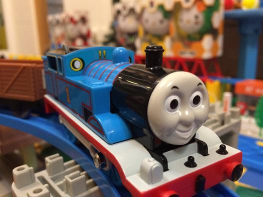 thomas le train jouet