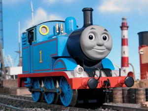thomas locomotive