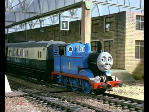 thomas train 5
