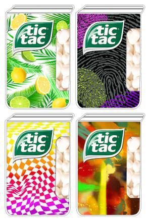tic & tac
